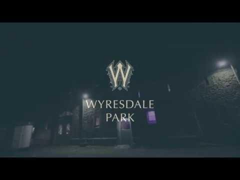 Wyresdale Wedding Barn in Lancashire