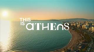 This is Athens – Science fiction