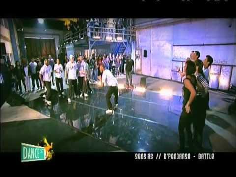 Ewone! @ Dance Street  Winner: 91Pact  TV   2010  Battles Pt 1