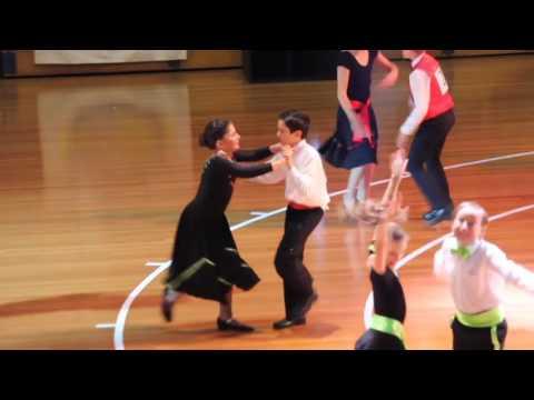 Dancesport Gala Challenge Jive Finals-Earlwood