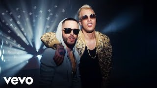 Trap Capos, Noriel, Yandel - Doble Personalidad (Official Video)