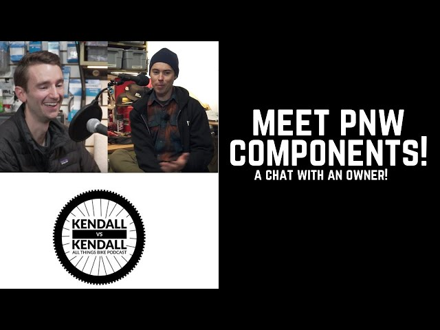Meet the man behind PNW Components!