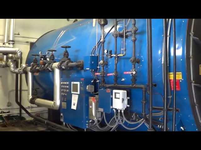 hurst boiler controls local servicing installation support