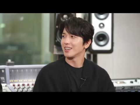 CNBLUE Comentan Sobre Su Actuación De Sweet Holiday En La Gira De [BETWEEN US En Seúl]