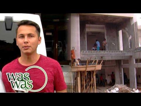 Impian Andhika Wujudkan Istana Impian untuk Ussy - WasWas 15 Juni