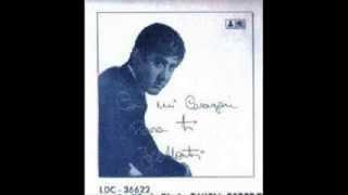 YACO MONTI -  CON MI CORAZON PARA TI   1967 DISCO COMPLETO