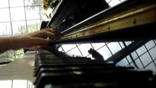 SS501 (Triple S) - U R Man (Piano)