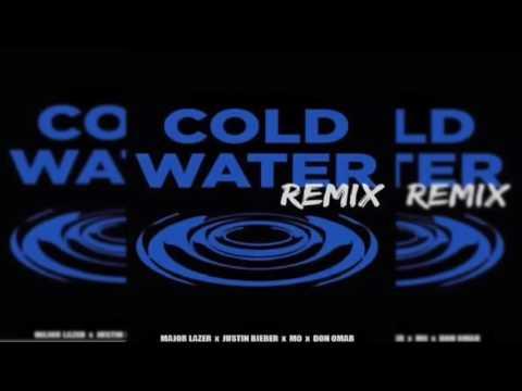 Cold Water Remix [JUSTIN BIEBER, MØ FT DON OMAR]