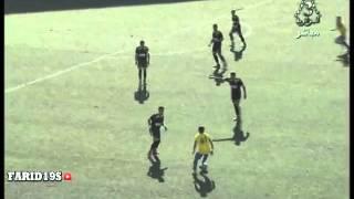 نادي بارادو 1 رائد أمل عين الدفلي 0