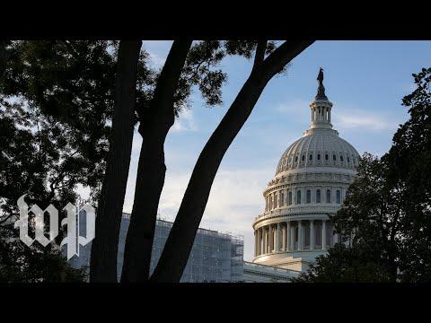 Watch the Senate floor live