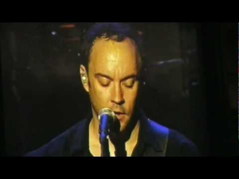 DAVE MATTHEWS BAND - CRY FREEDOM LYRICS