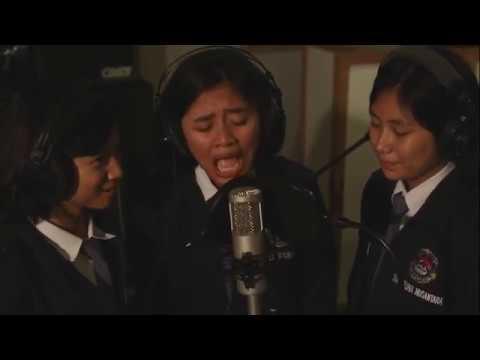 Lagu Angkatan Platinum XXIV, SMA Taruna Nusantara Angkatan 24