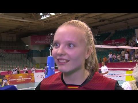 Germany v Czech Republic - Group 2: 2017 FIVB Volleyball World Grand Prix