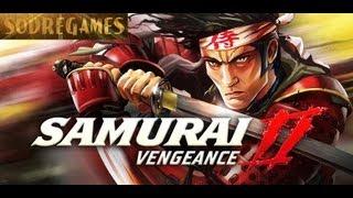 SodreGames Apresenta: Jogo Samurai 2 Vengeance (Alguns Minutos Depois)