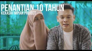 Download Natta Reza & Wardah Maulina -  Kekasih Impian [Behind the Scene Video Klip]