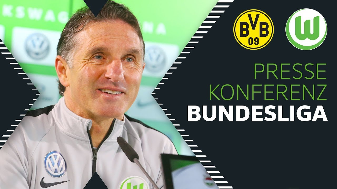 Dortmund Vfl Wolfsburg