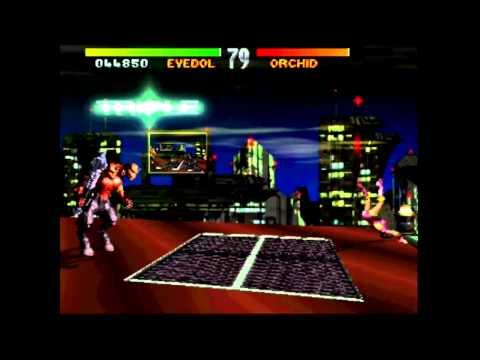 Don Markus MAS: Eyedol, Killer Instinct classic, Xbox One