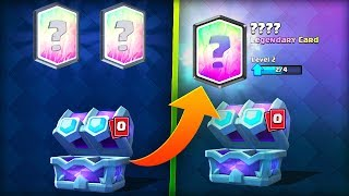97% OF PEOPLE WILL CHOOSE THE WRONG CARD!   Clash Royale
