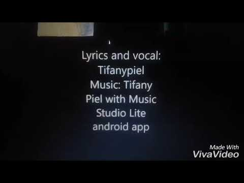 Dear Teteh - Original song for Kevin Lilliana with Music Studio Lite apk -  YouTube