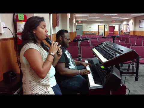 Te Bendecire / I Will Bless The Lord - Jennifer Martinez