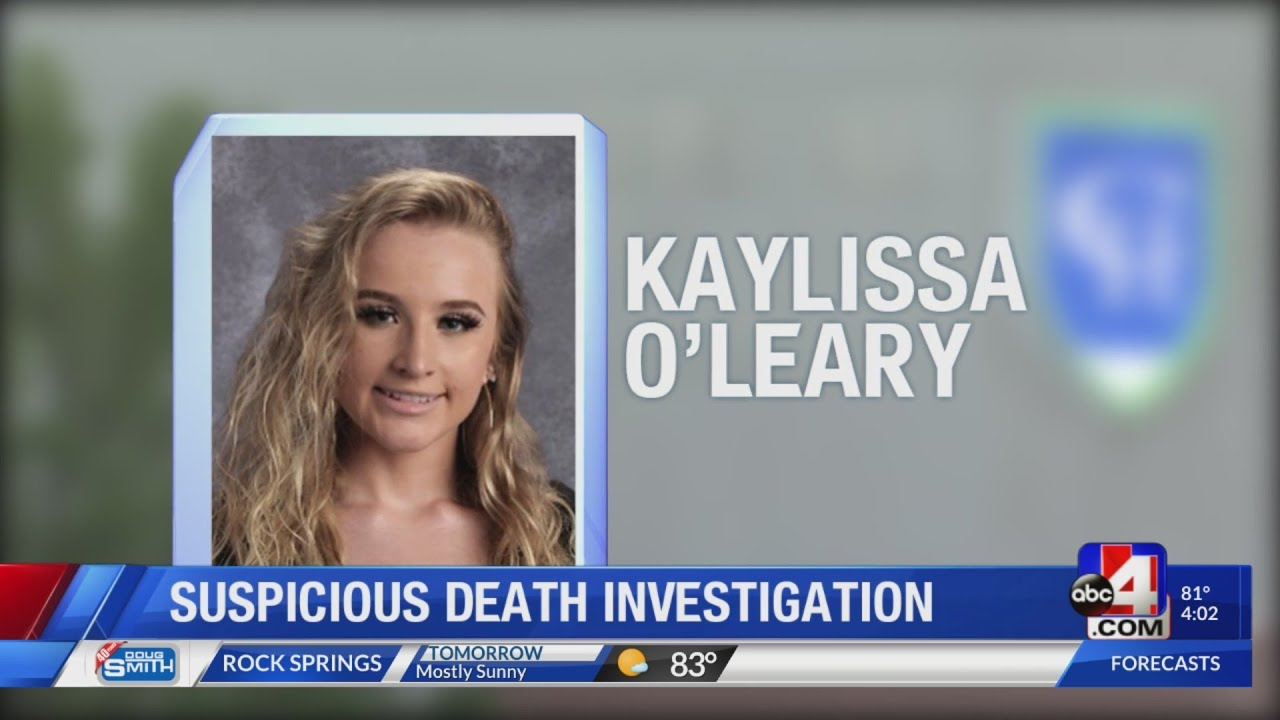 Copper Hills High School mourns the loss of student