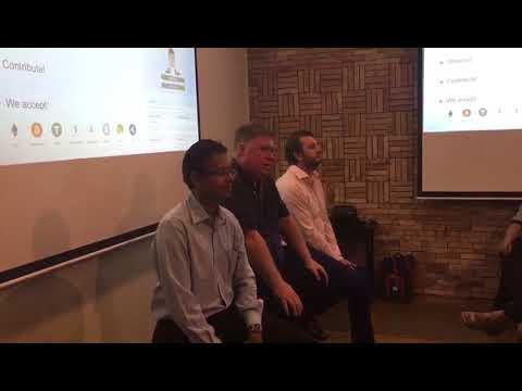 VeriME SG Event - Partners Q&A