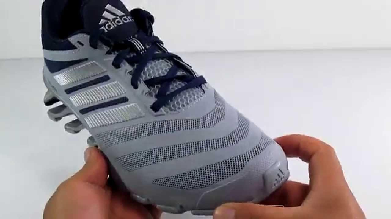 tenis zapatillas adidas hombre springblade 2015