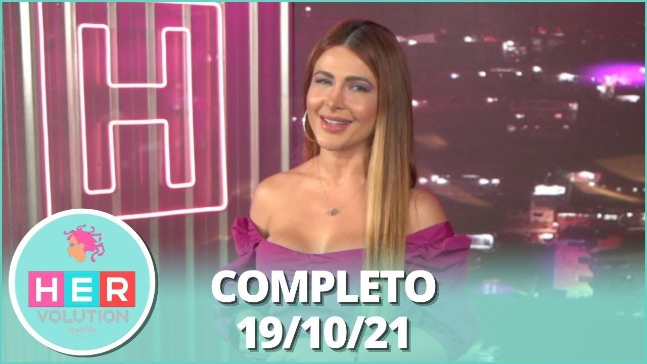 Hervolution (19/10/21) | Completo