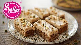 Helva-Schokoladen-Torte / Ramadan Dessert / Ramazan Tatlısı