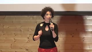 The Hyena Principle | Tabea Boye | TEDxSwakopmund