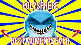 POLYSPHERE - Playgendary - Gameplay - LEVELS 150 -250