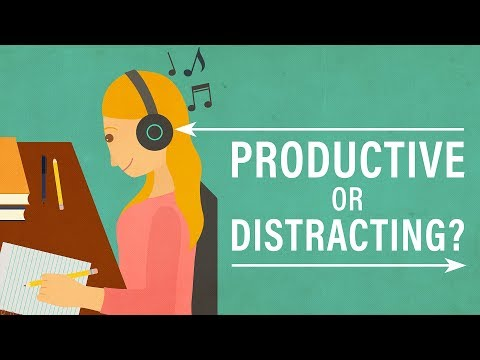 5 Questions: Study Music, New Connections, and Winter Productivity