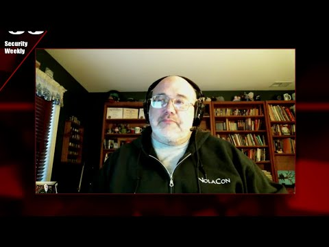 Alex Stamos, Facebook, Uber, and The Cuban Sonic Weapon - Paul's Security Weekly #552
