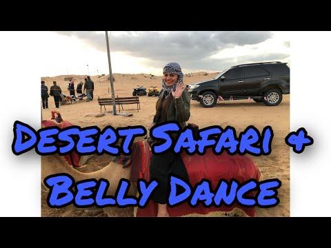 Desert  Safari Dubai | Belly Dance | Quad Riding 2020