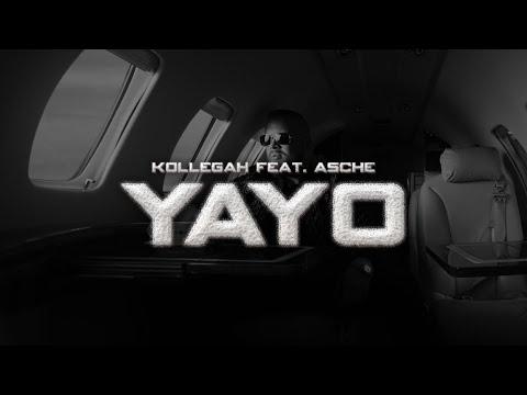 Kollegah Feat. Asche - Yayo