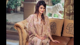 New Women Dresses Of Agha Noor Silk Collection 2017