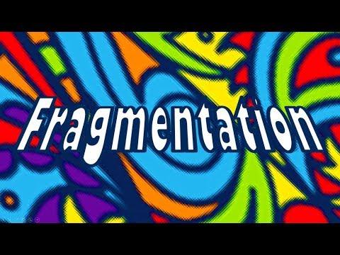 SQL Server Fragmentation