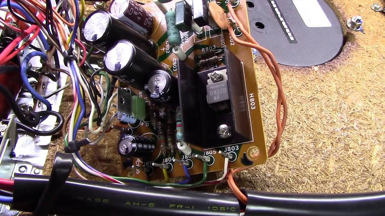 Marantz 6300 aftermarket turntable dust cover – horiatis76.