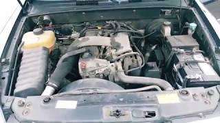 [Autowini.com] 2002 Ssangyong Rexton ★★ RX290, 4WD, Sunroof ★★