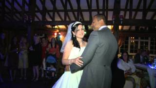 Wedding Ye Old Plough Bulphan 16.9.2012