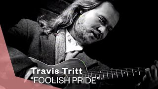 Foolish Pride (Single Version) (Video Version)
