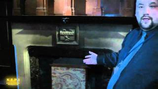Paranormal event at Otterburn Towers - April 2011