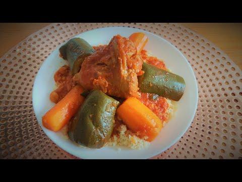 couscous-algérien-inratable-❤❤❤❤