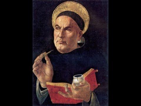 St. Thomas Aquinas on Capital Punishment