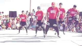 Bad Boys Breackers`Crew (puerto peñasco)