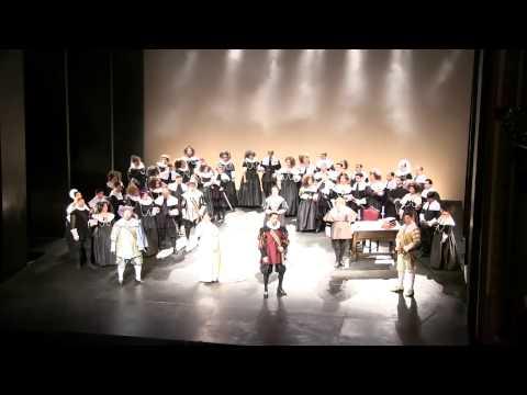 Lucia di Lammermoor, Gaetano Donizetti 27/04/2014