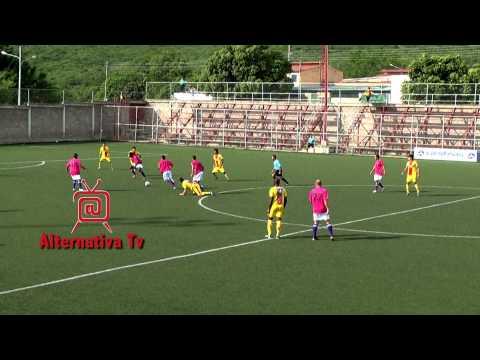 Ureña Sport Club Vs Metropolitanos Gol 1 26-05-2013