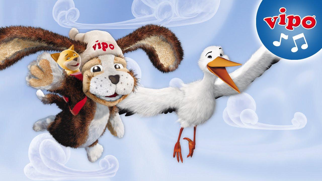 Vipo: Adventures of Flying Dog