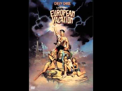 Network - Back In America (from the movie European Vacation)