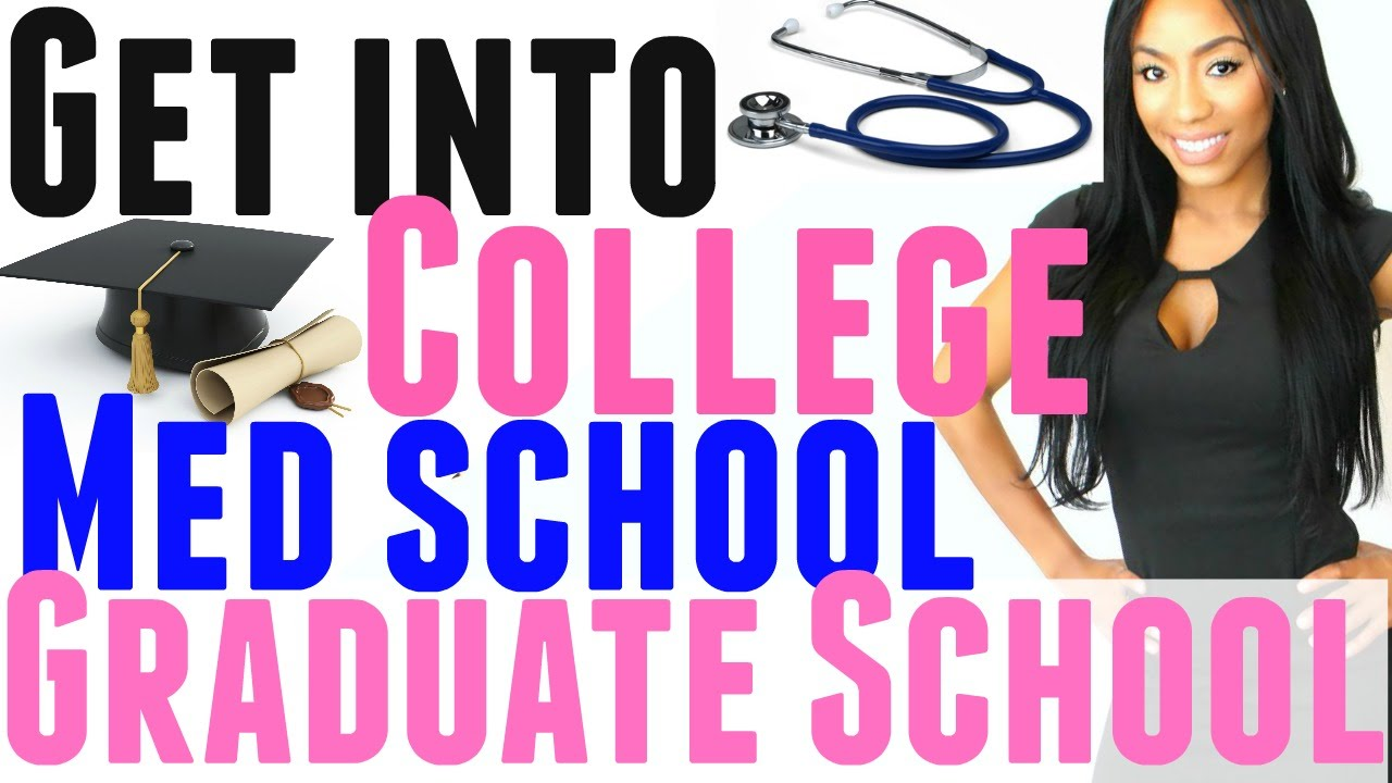 How to become a doctor?